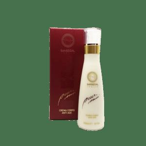 Crema corpo antiossidante