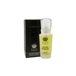 Siero viso antiossidante