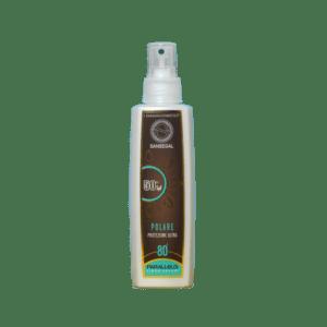 Crema solare spray alta protezione SPF 50+
