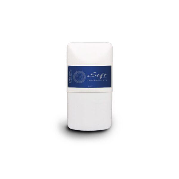 Crema mani fluida al 15% di acido glicolico – formato viaggio