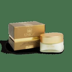 Crema viso antiossidante